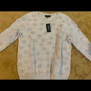 Lord and Taylor sweater